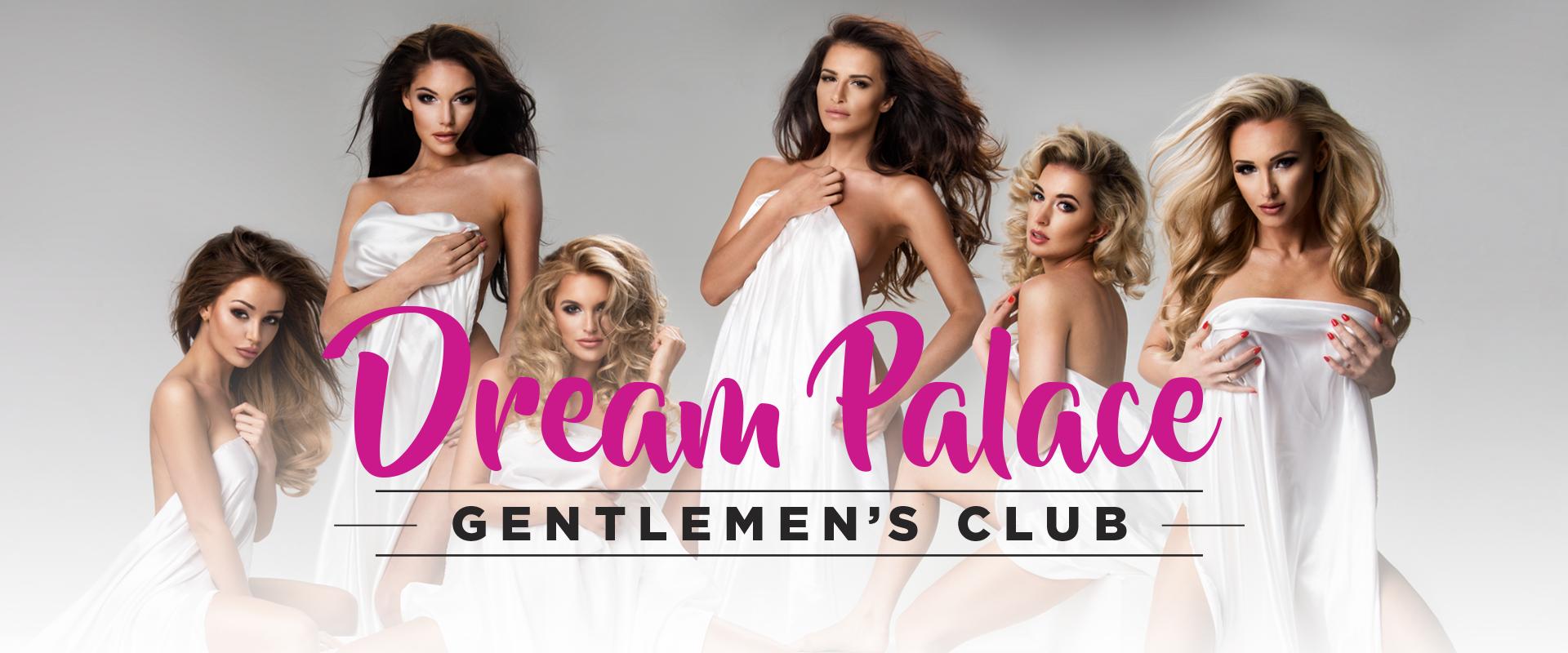 Dream Palace Gentlemens Club 815 N Scottsdale Rd, Tempe, AZ 85281 (480) 921-8870